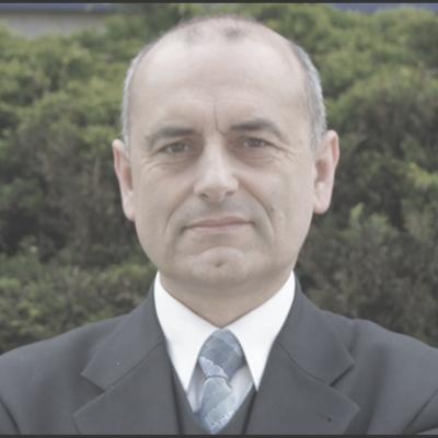 dr Marek Jarosiński