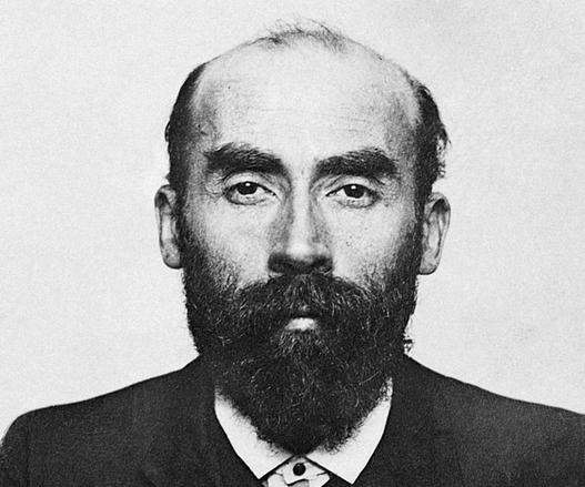 """Henri Landru """"Sinobrody"""" – słynny morderca wdów z Paryża"""
