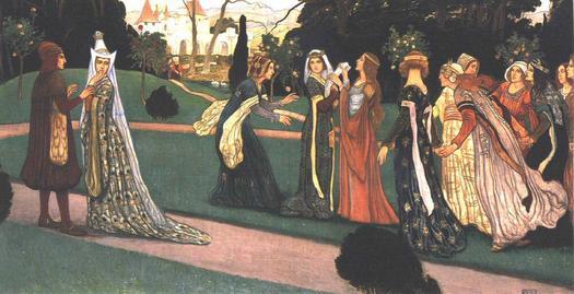 Czy Kazimierz Wielki miał romans z Klarą Zach? – przedstawiamy nieznane fakty