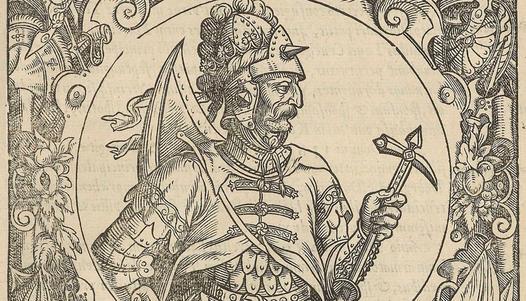 Najazdy Witenesa na Mazowsze i bitwa pod Trojanowem. Starcia litwińsko-polskie
