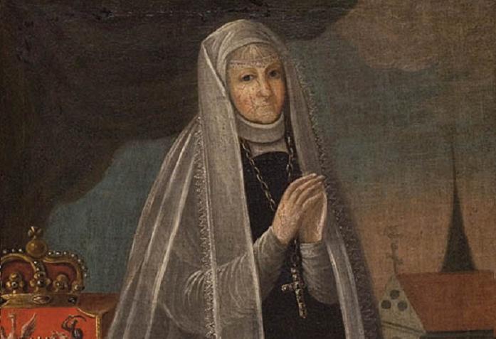 Elżbieta Granowska, żona Władysława Jagięłły, a także historia jej małżeństwa, skandale i kontrowersje