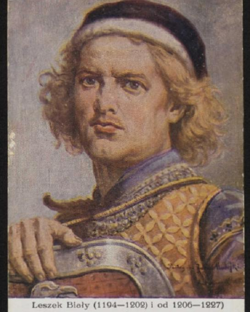 Leszek Biały, władca Krakowa w czasie rozbicia dzielnicowego, a także najważniejsze informacje o wydarzeniu: data, przyczyny, skutki, władcy