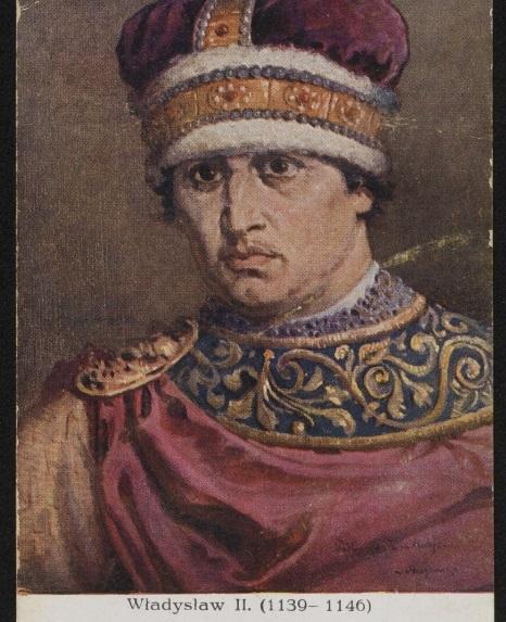 Władysław II na obrazie Jana Matejki, czyli władca Krakowa, który chciał zakończyć rozbicie dzielnicowe, a także przyczyny i skutki tego wydarzenia