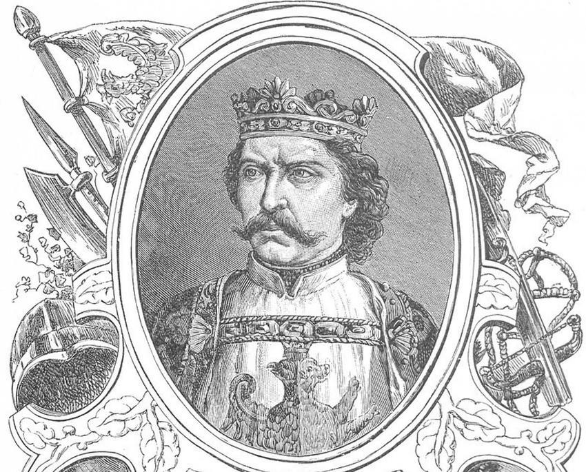 Władysław Łokietek zjednoczył ziemie Polski po rozbiciu dzielnicowym, a także najważniejsze wydarzenia z tego okresu