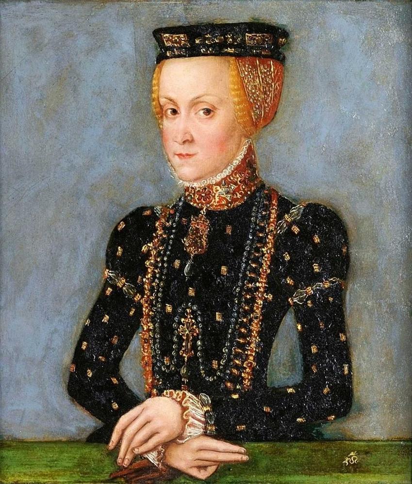 Anna Jagiellonka, żona Stefana Batorego, jeden z najmniej znanych władców Polski, a także ciekawostki, informacje, panowanie oraz daty