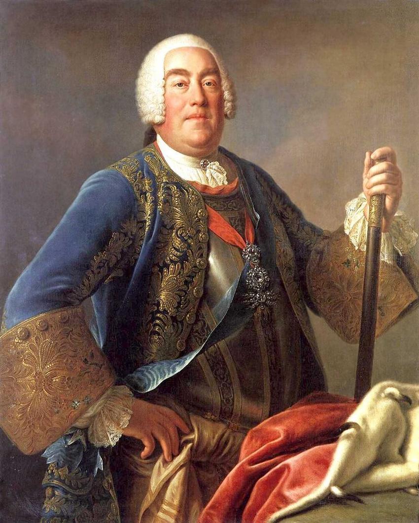 August III Mocny Sas, czyli jeden z najmniej znanych królów Polski, panowanie, daty, informacje, ciekawostki oraz opis