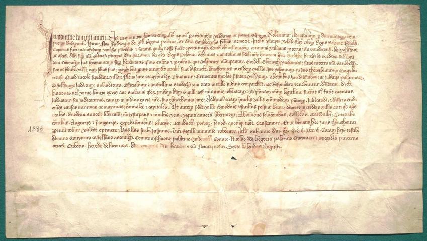Jadwiga Bolesławówna wymienia wsie - dokument wystawiony przez władczynię i jej życiorys, rola w historii i pochodzenie