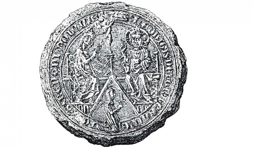 Pieczęć Jadwigi Kaliskiej (Jadwigi Bolesławówny), a także jej pochodzenie, życiorys, rola w historii Polski i działanie