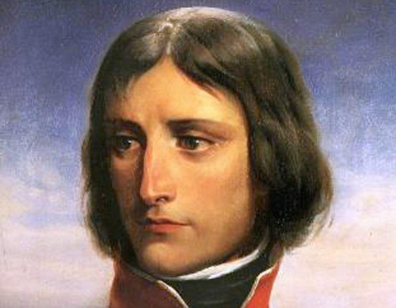 Napoleon Bonaparte jako młody porucznik, a także informacje o jego biografii: daty, rola w historii, najważniejsze wydarzenia, śmierć
