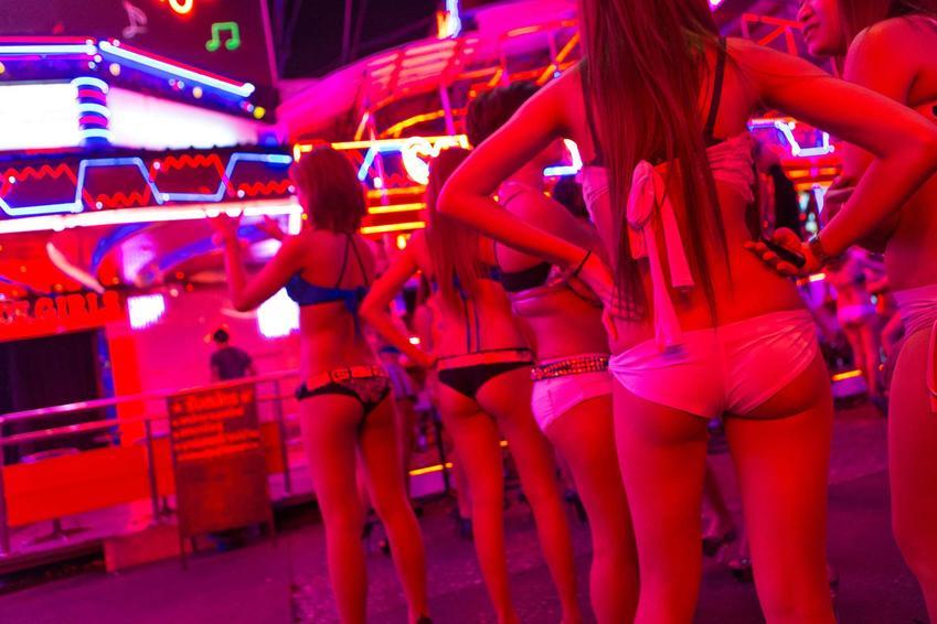 Prostytucja w czasach PRL