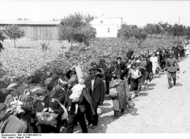 Jeńcy narodowości polskiej w trakcie II wojny światowej