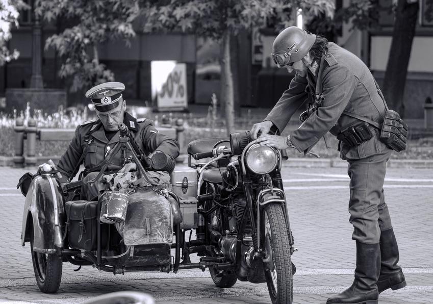 Armia niemiecka