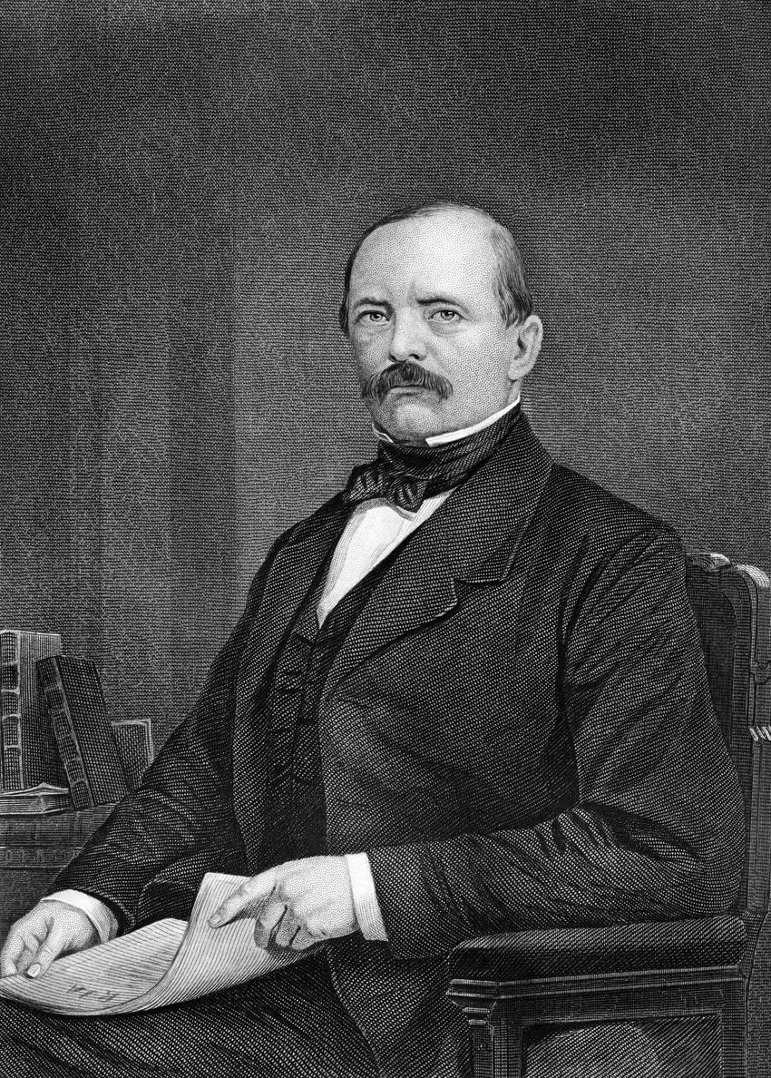 Otoon von Bismarck, a także informacje o depeszy emskiej i zmiana jej treści oraz opublikowanie w prasie