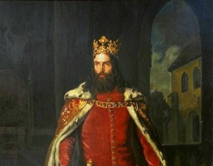 Król Kazimierz Wielki, ostatni przedstawiciel dynastii Piastów na tronie Polski, a także dlaczego dynastia Piastów wygasła - daty, przyczyny, najważniejsze wydarzenia