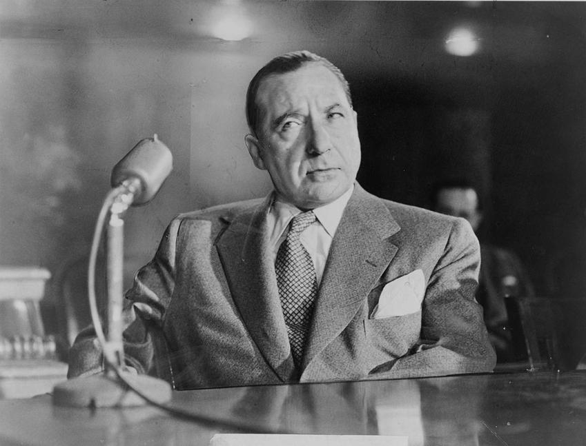 Frank Castello, jedna z inspiracji literackich Mario Puzo, pierwowzór Vita Corleone, oraz historia bohatera i słynnego mafioza