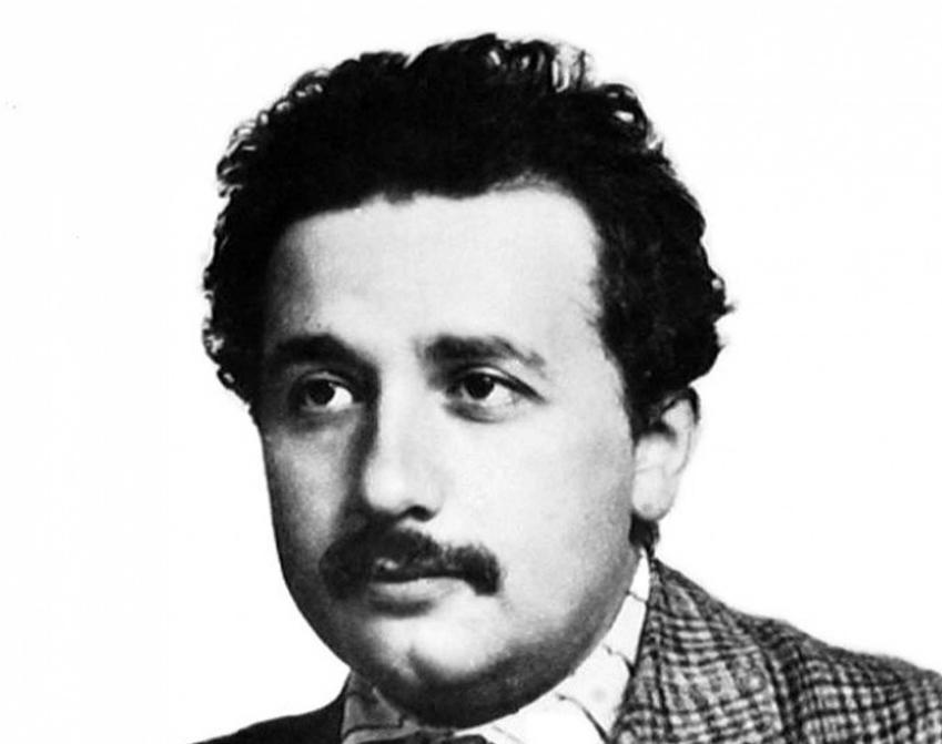Młody Albert Einstein, a także TOP10 ciekawostek o życiu Alberta Einsteina, o których nie miałeś pojęcia