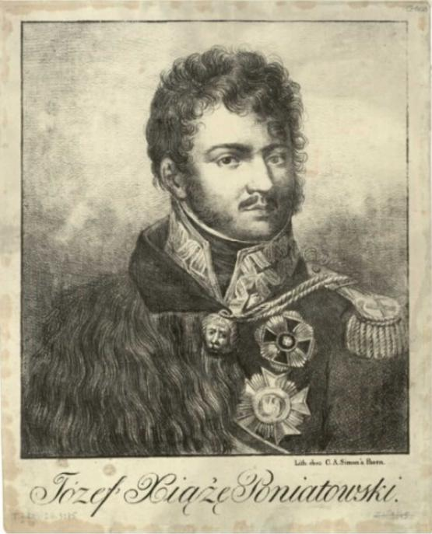 Książę Józef Poniatowski, a także najbardziej istotne fakty: armia, podział administracyjny, ustrój, powstanie oraz data