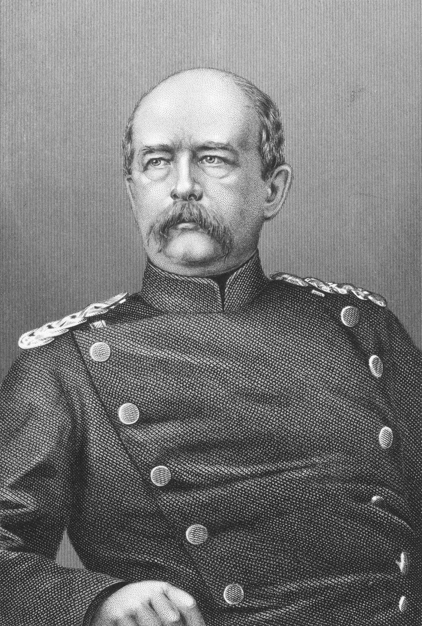 Otto von Bismarck, przywódca Niemiec, a także wojna francusko-pruska, najważniejsze daty, wydarzenia, skutki, przyczyny oraz oblężenie Paryża