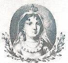 Litwewskie pochodzenie Aldony Anny Giedyminówny umacniało więzi Polski z Litwą - królowa w wyobrażeniu Michała Stachowicza