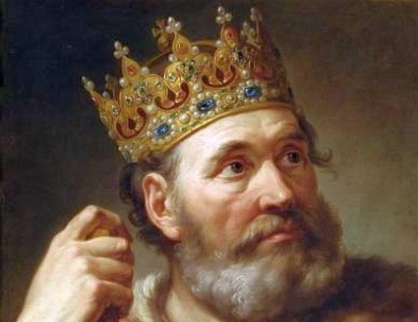 Bolesław Chrobry król Polski, a także pochodzenie, objęcie władzy, polityka oraz podboje władcy