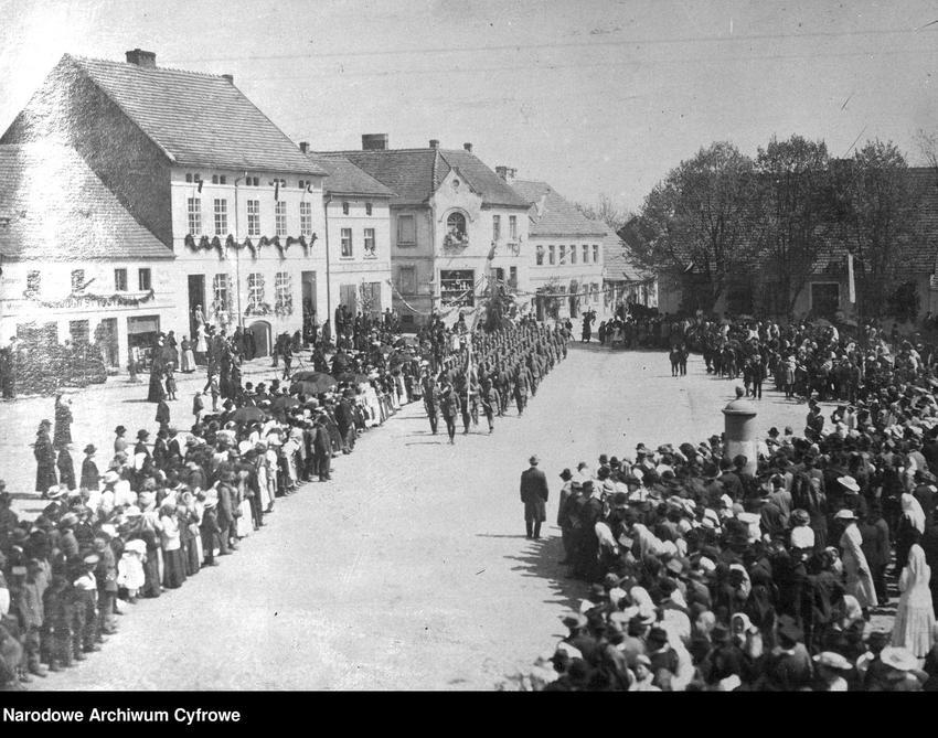 Powstanie wielkopolskie 1918-1919 r., czyli przebieg wydarzenia, data oraz najważniejsze informacje i przywódcy