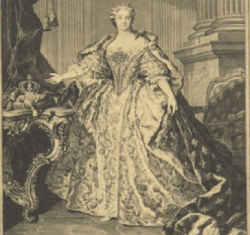 Maria Leszczyńska krok po kroku, czyli jej potomstwo, pochodzenie, rola w historii Francji i mąż