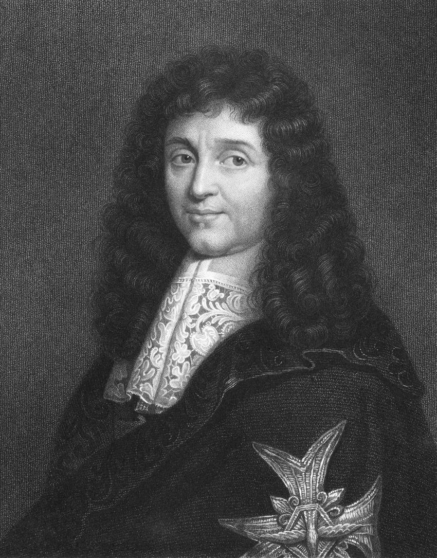 Jean Baptiste Colbert, czyli minister za czasów merkantylizmu, a także termin założenia, przedstawiciele i odmiany