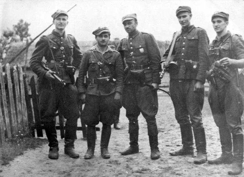 Historia Żołnieży Wyklętych, czyli bohaterów antykomunistycznego podziemia, daty, najważniejsze postacie