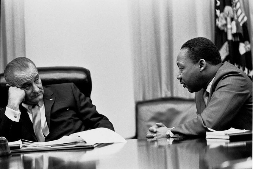 TOP 10 najbardziej znanych cytatów z Martina Luthera Kinga, a także najważniejsze informacje i wydarzenia