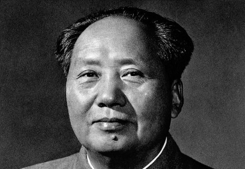 Mao Zedong i jego biografia krok po kroku, czyli droga do władzy, nieznane fakty, życiorys, osiagniecia, polityka