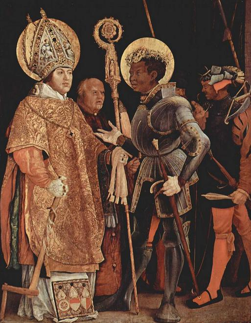 Włócznia świętego Maurycego, a także znaczenie symbolu, charakterystyka, historia, legenda, gdzie się znajduje