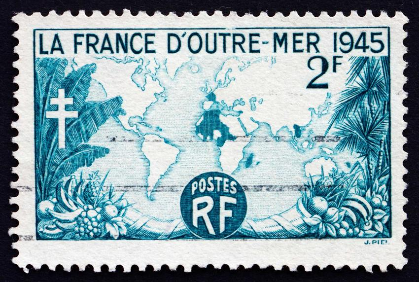 Kolonie francuskie krok po kroku, czyli spis kolonii, najważniejsze miejsca, daty oraz infromacje o koloniach i ich utracie