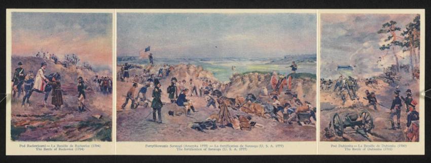 Jaki był wkład Francji w niepodległość USA, czyli działania Francji w zdobywanie niepodległości krok po kroku
