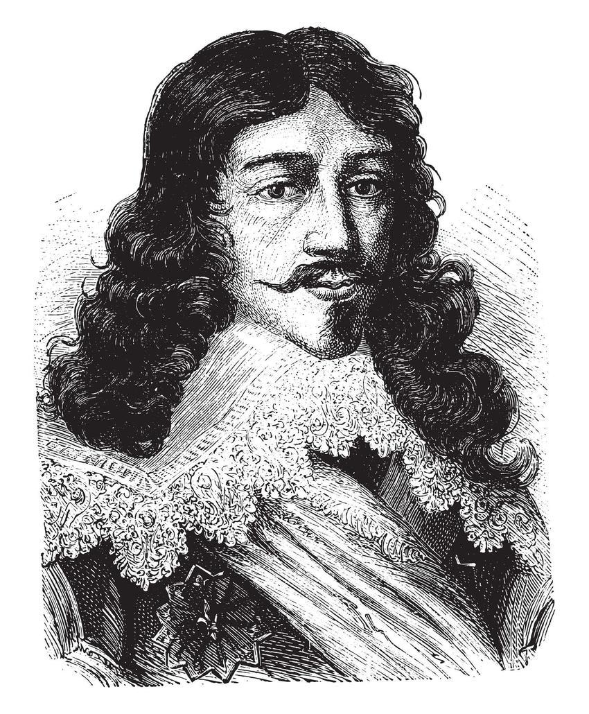 Ludwik XIII, a także jego dzieje krok po kroku, objęcie tronu, życiorys, znaczenie w historii Francji oraz polityk zagraniczna i wewnętrzna króla