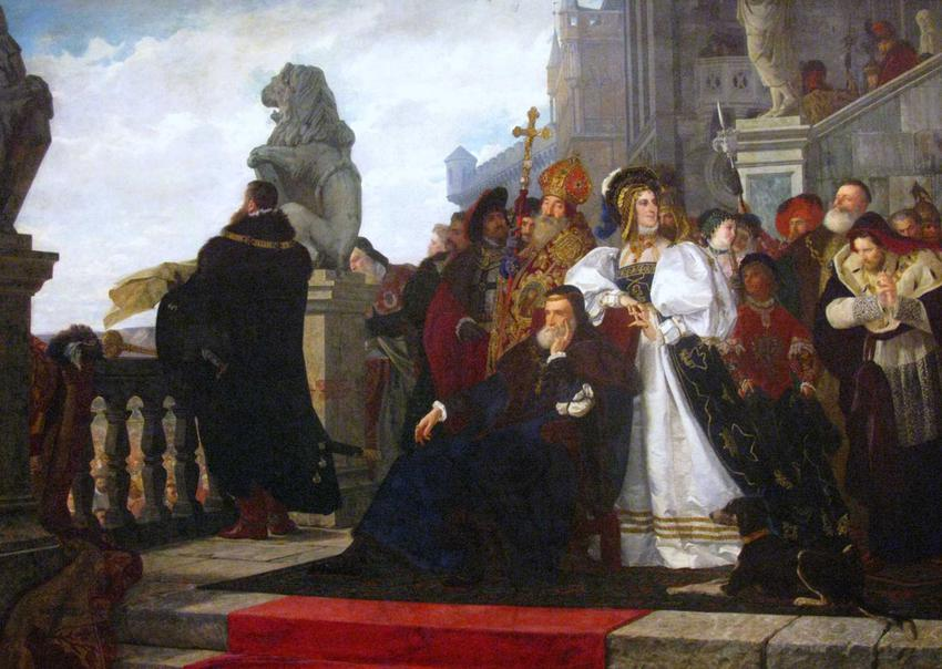 Wojna kokosza krok po kroku, czyli wydarzenia, data, zasady oraz ruch egzekucyjny rokoszu lwowskiego