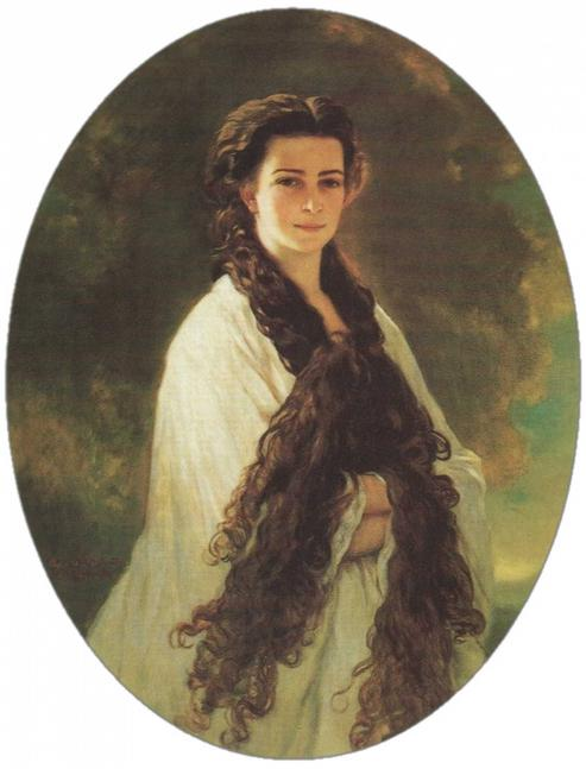 Elżbieta Bawarska, czyli księżniczka Sisi, a także jej pochodzenie, panowanie, dzieci oraz okoliczności śmierci