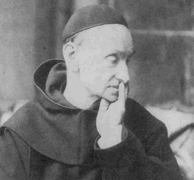 Święty Rafał Kalinowski - jego pochodzenie, twórczość i znaczenie dla Kościoła Katolickiego - zakonnik na zdjęciu z 1897 r. nieznanego autora