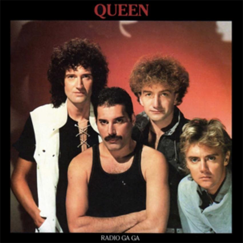 TOP 10 największych hitów i najbardziej znanych piosenek zespołu Queen