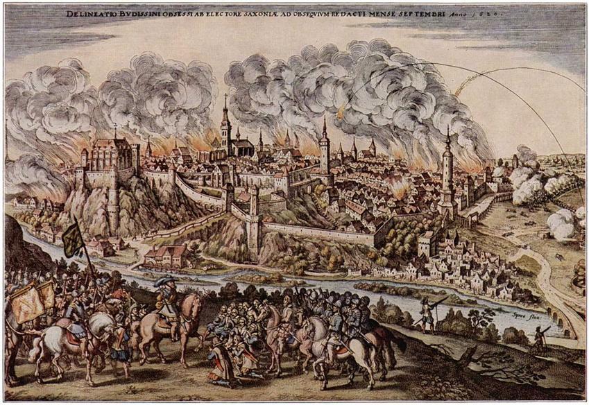 Wojna trzydziestoletnia krok po kroku, czyli przyczyny i skutki, strony konfliktu, wydarzenia, daty, pokój
