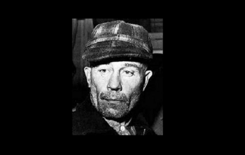 Ed Gein, czyli rzeźnik z Plainfield, a także jego historia, popełnione zbrodnie, filmy grozy