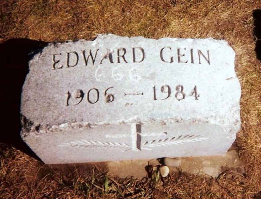 Rzeźnik z Plainfield, czyli Ed Gein, a także jego historia i biografia: popełnione zbronie i filmy grozy, dla których był inspiracją
