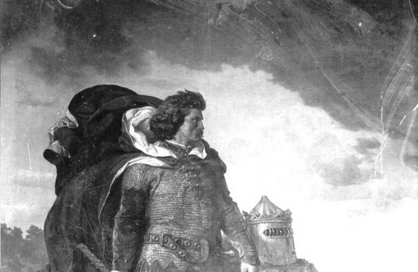 Władysław Łokietek zjednoczył ziemie Polski po rozbiciu dzielnicowym, a także informajce o przebiegu wydarzenia krok po kroku