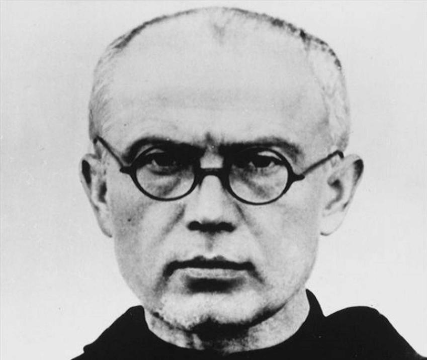 Maksymilian Maria Kolbe i jego życiorys, czyli życie zakonne i prywatne, dzieciństwo, podróże, okoliczności i data śmierci