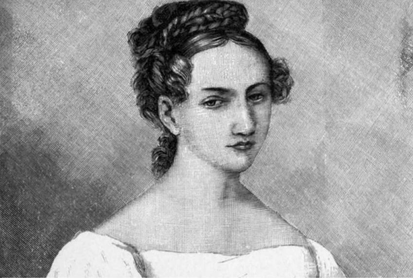 Wszystkie kobiety Adama Mickiewicza, czyli romanse, żona i kobiety w życiu narodowego wieszcza