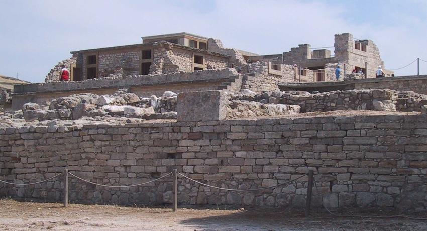 5 najstarszych cywilizacji świata, czyli lista największych i najbardziej znaczących cywilizacji na początku ludzkości