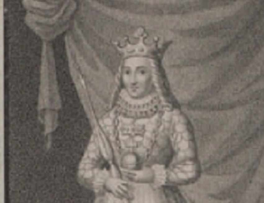 Anna Jagiellonka, żona Stefana Batorego, a także pochodzenie królowej, życiorys, małżeństwa, daty i wydarzenia