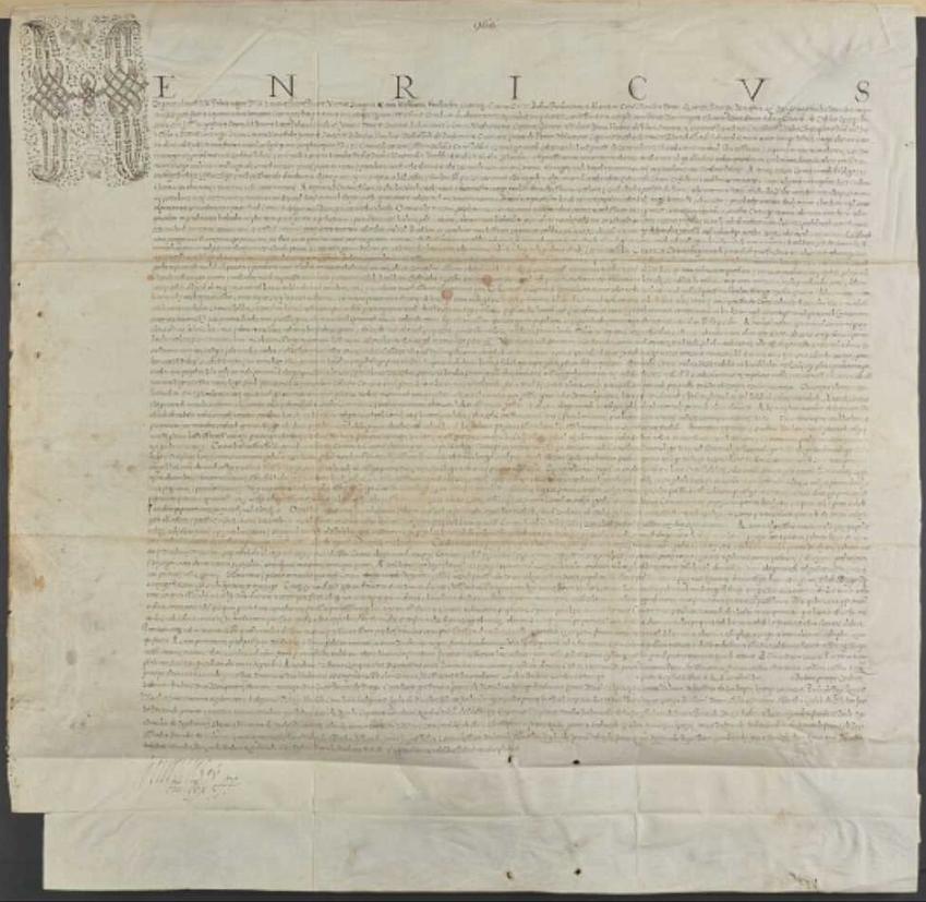 Henryk Walezy, król Polski i jego droga do tronu: wydarzenia, wolna elekcja, panowanie, dokładne daty