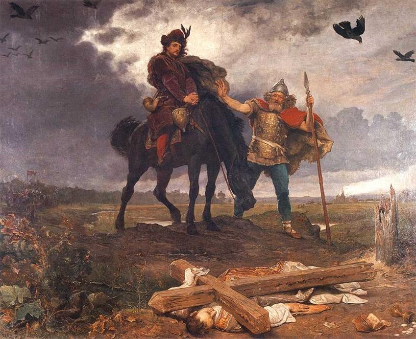 Kazimierz Odnowiciel, władca Polski, biografia, najważniejsze wydarzenia, bunty ludowe, osiągnięcia, okres bezkrólewia