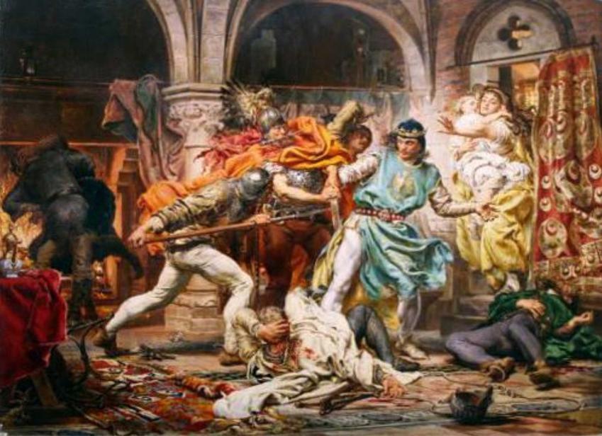 Przemysł II, król Polski, a także jego historia, najważniejsze wydarzenia, śmierć, daty, osiągnięcia, pochodzenie