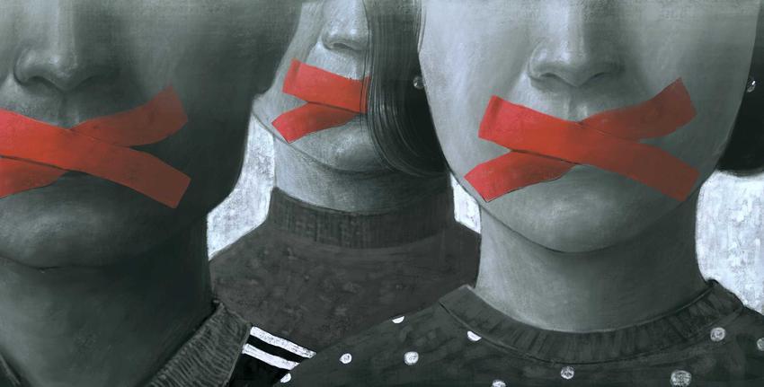 Jak działała cenzura w PRL, czyli zasady działania cenzury, a także cenzurowanie filmów, książek i telewizji